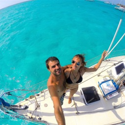 Union Island, Tobago Cays e Bequia