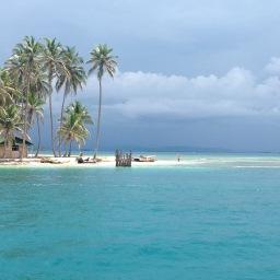 San Blas -Panama